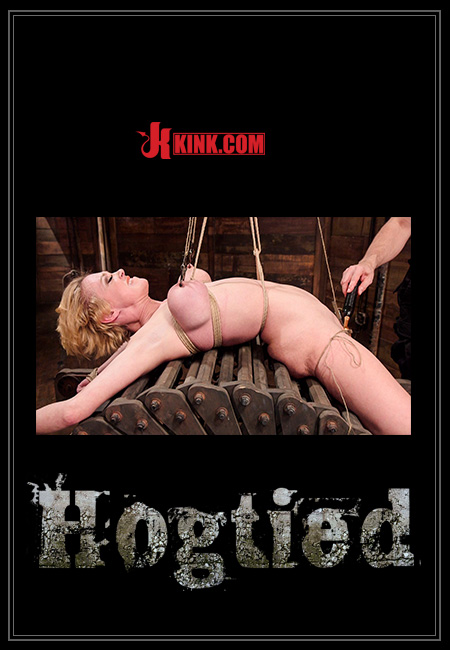 Hogtied - Dee Williams Porn Video