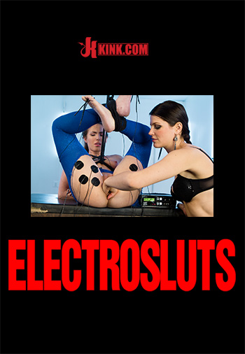Electrosluts - Casey Calvert & Bobbi Starr Porn Video Art