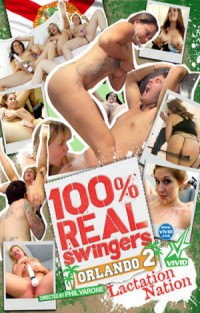 100% Real Swingers - Orlando #2 - Lactation Nation