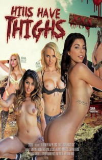 Hills Have Thighs XXX  | Adult Rental