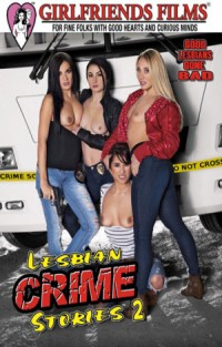 Lesbian Crime Stories #2 | Adult Rental