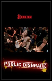 Public Disgrace - Madeleine Mei & James Deen | Adult Rental