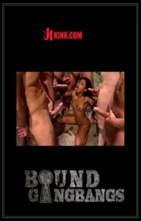 Bound Gangbang - Skin Diamond | Adult Rental
