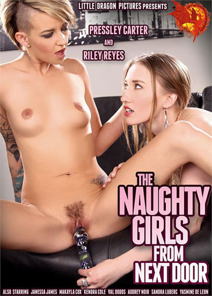 The Naughty Girls From Next Door Porn Video Art