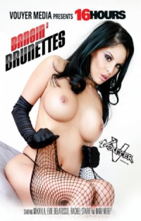 Bangin' Brunettes - Disc #3 | Adult Rental
