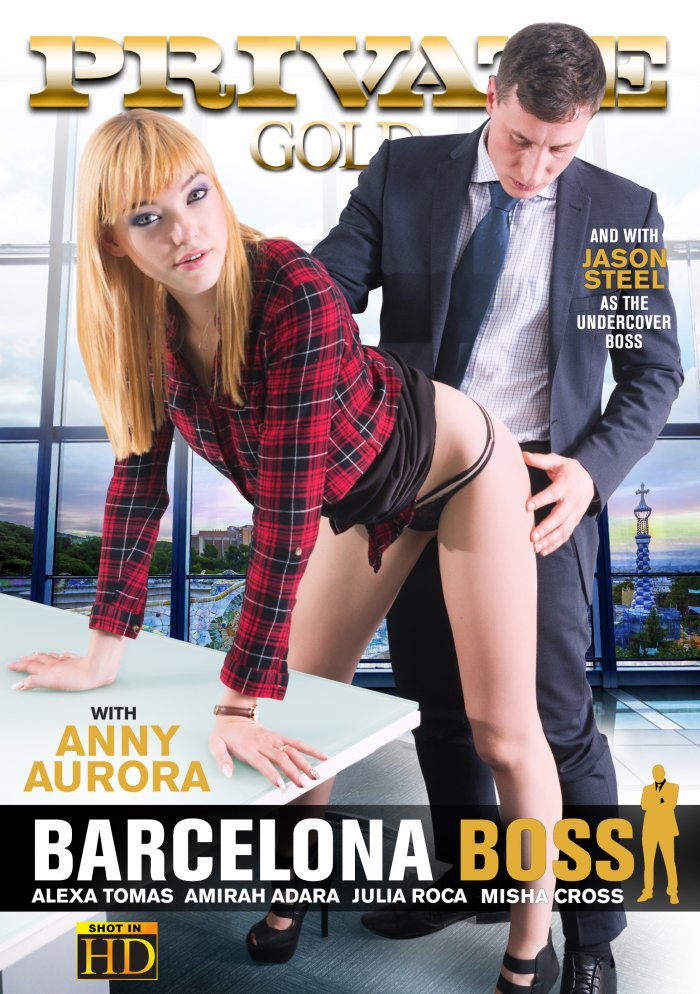 Barcelona Boss Porn Video Art