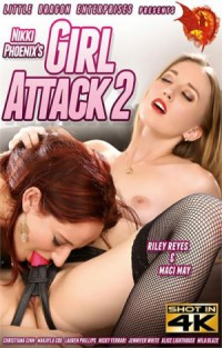 Girl Attack #2 | Adult Rental