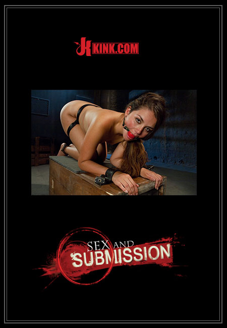 Allie Haze Sex And Submission