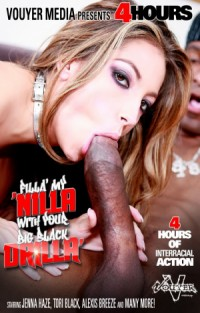 Filla' My 'Nilla With Your Big Black Drilla'  | Adult Rental