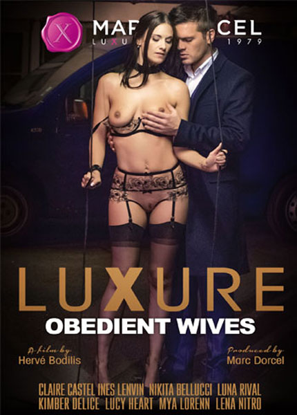 Luxure Obedient Wives Porn Video Art