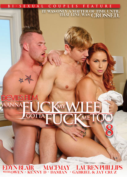 Wanna Fuck My Wife Gotta Fuck Me Too #8  Porn Video Art