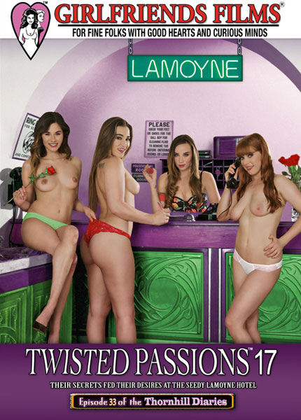Twisted Passions #17 Porn Video Art