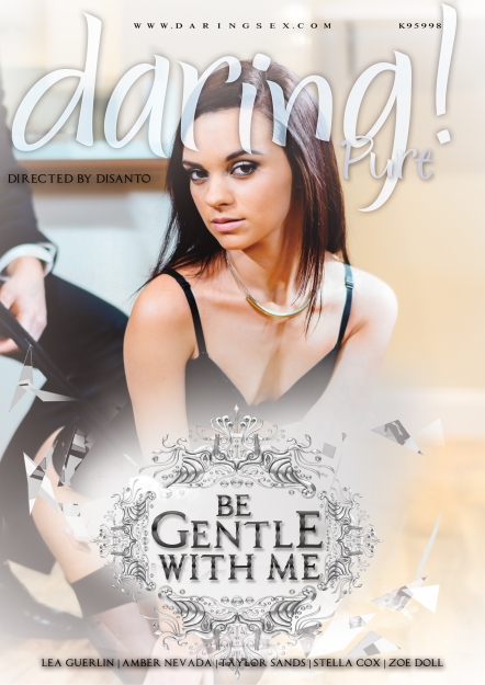Be Gentle With Me Porn Video Art