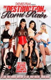 The Destruction of Romi Rain  | Adult Rental