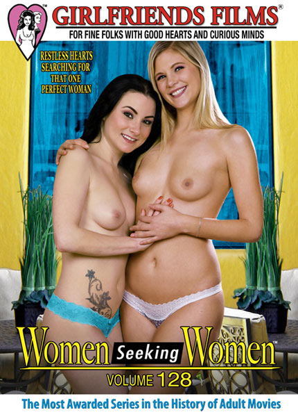 Women Seeking Women #128 Porn Video Art