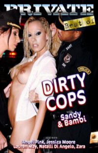 Dirty Cops | Adult Rental