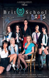 Tanya Tate's Brit School Brats | Adult Rental
