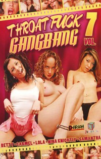 Throat Fuck Gangbang #7 | Adult Rental