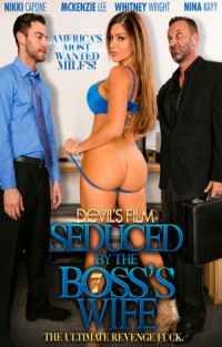 Seduced by the Boss's Wife #7 | Adult Rental