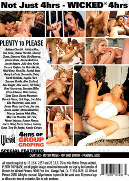 Plenty To Please Porn Video Art
