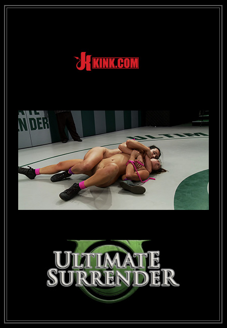 Ultimate Surrender - Wenona & Cece Stone Porn Video Art