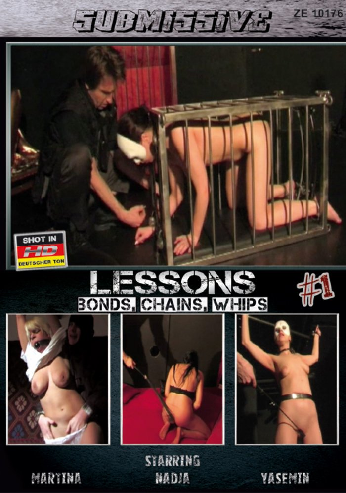 Lessons #1 Porn Video Art