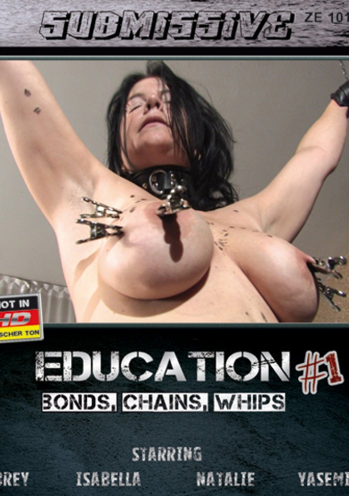 Education #1 Porn Video