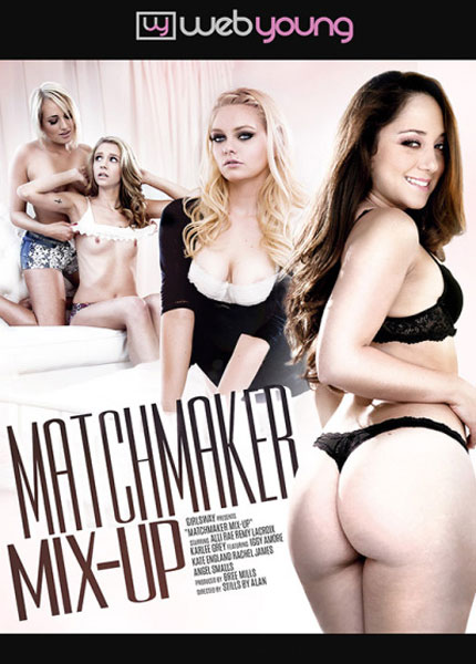 Matchmaker Mix-Up  Porn Video