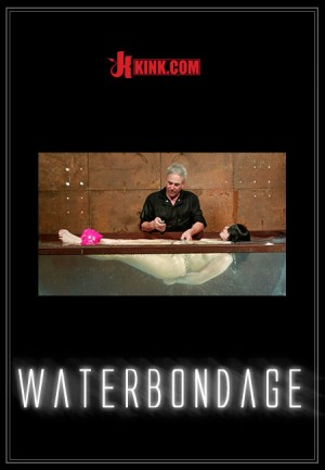 Watebondage -  Andy San Dimas Porn Video Art