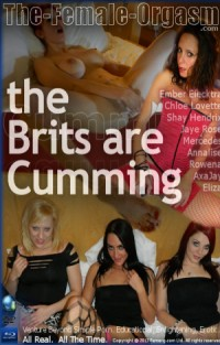 The Brits Are Cumming | Adult Rental