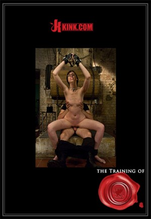The Training Of Kristine - Day #2 Porn Video Art