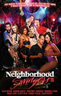 Neighborhood Swingers #18 | Adult Rental