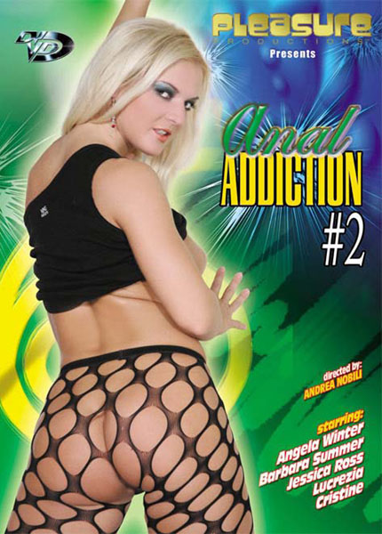 Anal Addiction #2 Porn Video Art