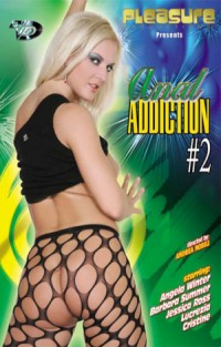 Anal Addiction #2