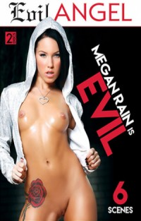 Megan Rain Is Evil  | Adult Rental