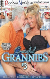 Grateful Grannies #3 | Adult Rental