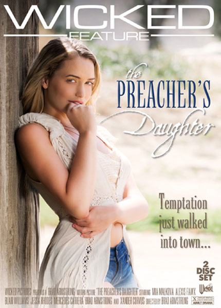 The Preacher's Daughter - Disc #1 Porn Video