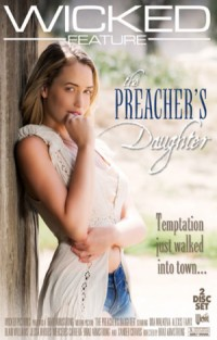 The Preacher's Daughter - Disc #1 | Adult Rental