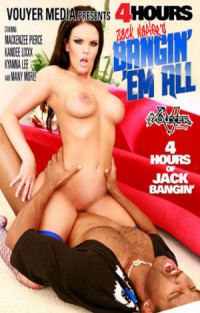 Jack Napier's Bangin' 'Em All | Adult Rental