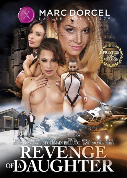 Revenge of A Daughter Porn Video Art