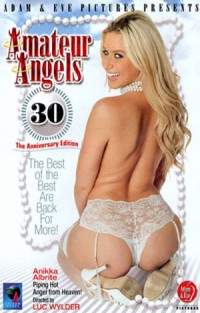 Amateur Angels #30 - The Anniversary Edition  | Adult Rental