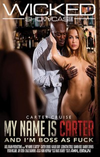 My Name is Carter | Adult Rental