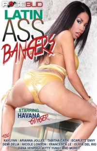 Latin Ass Bangers  | Adult Rental