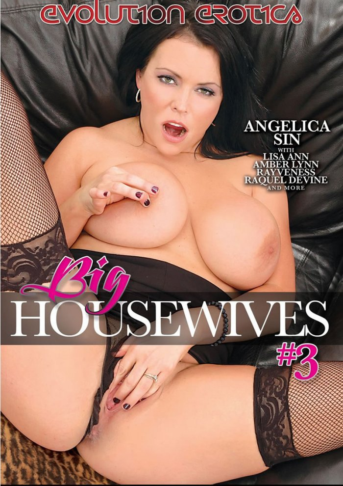 Big Housewives #3 Porn Video Art