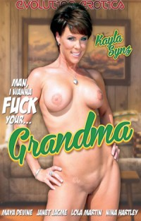 Man, I Wanna Fuck Your Grandma | Adult Rental