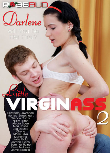 Little Virgin Ass #2 Porn Video Art