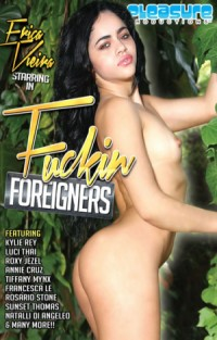 Fuckin Foreigners | Adult Rental