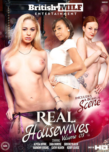 Real Housewives #3 Porn Video Art