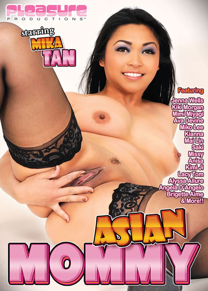Asian Mommy  Porn Video Art