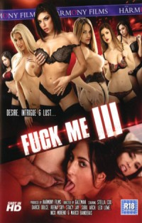Fuck Me #3 | Adult Rental